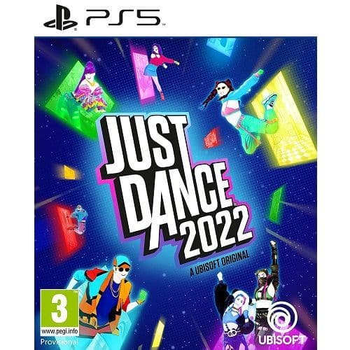 Just Dance 2022 PS5 Game